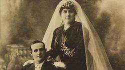 Jesús Municio Pérez y su esposa María José Aguado