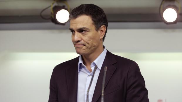 Un militante del PSOE acude a los juzgados para que anulen el Comité Federal del 1 de octubre