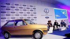 Ford se compromete a seguir en España «otros cuarenta años más»