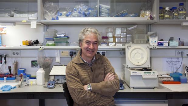 El doctor Atanasio Pandiella, que ha codirigido el proyecto de investigación