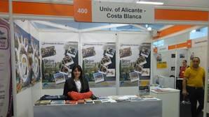 La Costa Blanca defiende en Londres su mercado de estudiantes de español tras el Brexit