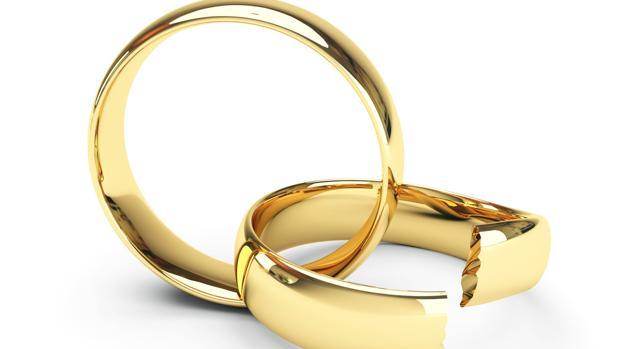 La gran mayoría de las separaciones y divorcios acaban resolviéndose en los juzgados de forma consensuada