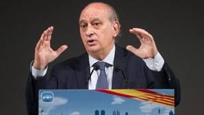 Fernández Díaz afirma que la agresión a los guardias civiles en Alsasua es un delito de odio