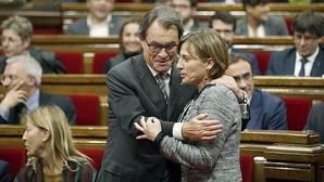 La Fiscalía General descarta que la querella contra Forcadell desate la rebelión de los fiscales catalanes