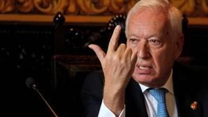 Margallo avisa a Gibraltar de que la Verja se convertirá en frontera exterior con el Brexit