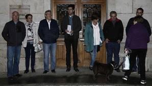 El Ayuntamiento de Alsasua no condena el ataque y rechaza a la Guardia Civil
