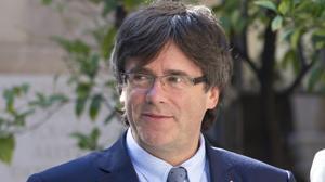 Una juez amenaza a la Generalitat con acciones penales por desacato y apropiación