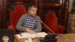 Ferreiro rechaza la oferta de pacto del PSdeG, que se convierte en oposición