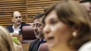 La «línea roja» se le atraganta al PP valenciano