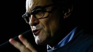 Mas cree que, «pase lo que pase, habrá acuerdos» entre el Gobierno y la Generalitat de Cataluña