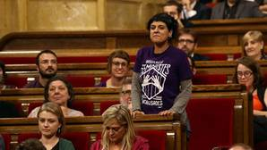 Puigdemont a la CUP: «No habrá referéndum si no hay Presupuestos»