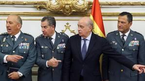 Fernández Díaz afirma que los CIE españoles están «en la vanguardia» del respeto a los derechos humanos