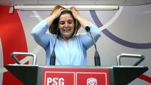 Ferraz desautoriza a Cancela para convocar el congreso y primarias