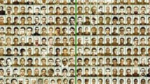 Todas las víctimas de ETA