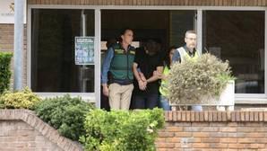 El juez encarcela a Patrick Nogueira tras confesar que asesinó a la familia de Pioz