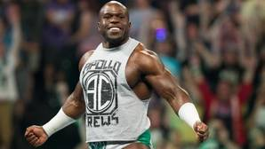 La lucha libre vuelve a Madrid: Apollo Crews (WWE) busca la revancha con The Miz