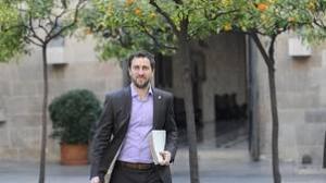 La Generalitat propone comprar el Hospital General de Cataluña e integrarlo en la red pública