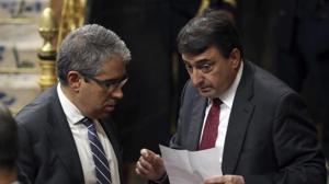 Homs declarará en la Comisión del Estatuto del Diputado el 3 de noviembre