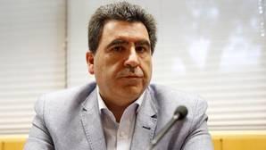 Marjaliza guarda silencio en la Asamblea de Madrid por el secreto de sumario de la Púnica