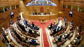 Los socialistas perderán 88.000 euros en ayudas del Parlamento
