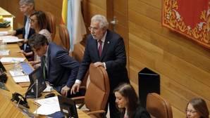 Santalices pide «respeto institucional» y más participación de los ciudadanos