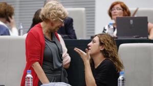 Ahora Madrid pedirá el voto telemático para Celia Mayer en el próximo pleno