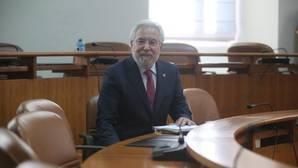 Miguel Santalices: «La expulsión de Beiras fue mi peor momento como presidente del Parlamento»