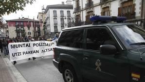 La Audiencia Nacional pregunta a la Fiscalía si investiga la agresión en Alsasua
