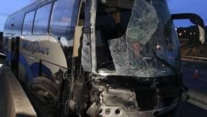 Once muertos en accidentes de tráfico durante este fin de semana