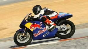 De Arganda al cielo del motociclismo: Beatriz Neila, primer mujer española en la Red Bull Rookies Cup