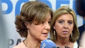 García Tejerina: «Hacen falta dos personas para bailar tango»