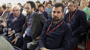 Tudanca, tras su fracaso con el «no» a Rajoy: «La abstención ha incendiado al PSOE»