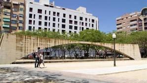 Alicante vive la temperatura mínima más calurosa de estas fechas desde 1985