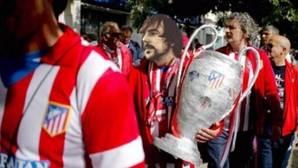 Los memes sobre Cristalerías Chamberí que enfurecen a los seguidores del Atlético de Madrid