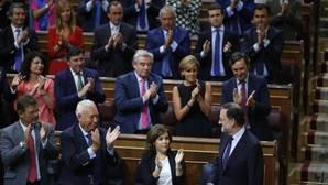 Rajoy reforzará su perfil conciliador con ministros «dialogantes»