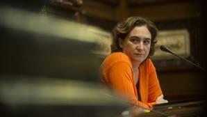 La oposición tumba las ordenanzas fiscales de Colau para 2017