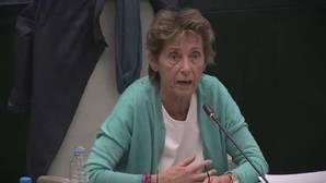Una edil del PP acusa de «ingenua» a Villacís por pactar con «el ideario político» de la izquierda