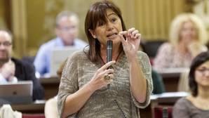Armengol deberá explicar su situación patrimonial en una comisión parlamentaria