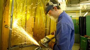 Alarmante destrucción de empleo en la industria aragonesa: 10.600 ocupados menos en 12 meses