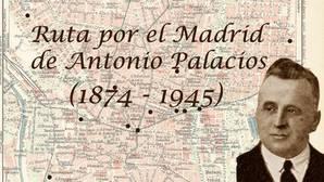 Así es el Madrid de Antonio Palacios, el arquitecto que hizo cosmopolita a la capital
