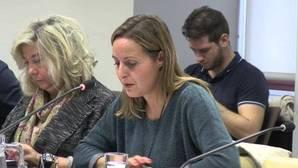 Carlota Merchán ocupará el escaño de Sánchez