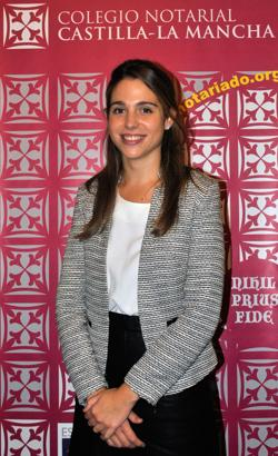 Victoria Cervantes Arizmendi