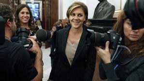 María Dolores de Cospedal: la abogada que quiso ser Rajoy, nueva ministra de Defensa