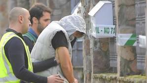 El asesino de Pioz, en WhatsApp: «Pensaba que lo iba a hacer a disgusto, pero soy un enfermo»