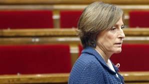 Forcadell recurre la querella de la Fiscalía alegando que no hay «debates ilegales»