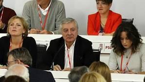«Nada es imposible, pero no tengo en mente liderar el PSOE gallego»