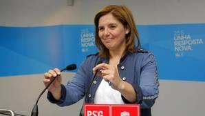Los voces críticas del PSdeG cocinan una nueva gestora