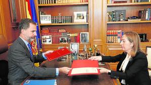 El entorno de Rajoy cree que podría haber un Gobierno con «grandes cambios»