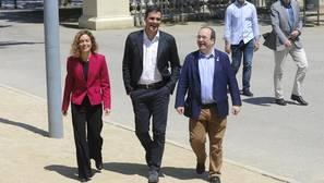 El PSOE pierde el 55% del voto urbano