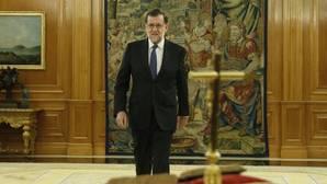 Rajoy se tomará los Presupuestos como un «test» sobre la legislatura